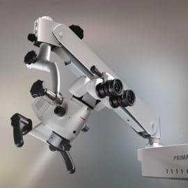 Mikroskop Stomatologiczny Labomed Prima Mμ